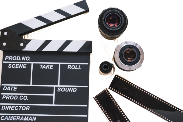 Fotolustro wideorelacja
