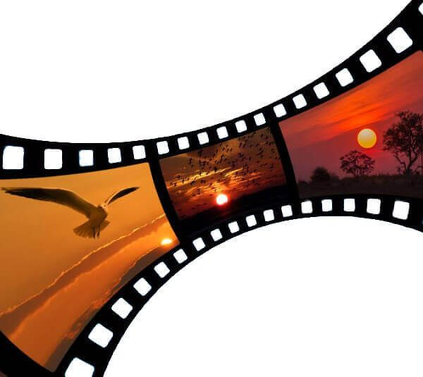 Fotolustro wideoprezentacja